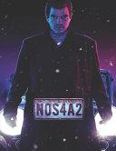 Nos4a2 Book