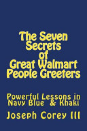 Seven Secrets of Great Walmart People Greeters