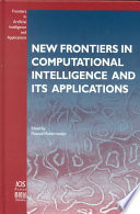New Frontiers in Computational Intelligence and Its Applications Book