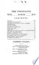 The Cincinnatus Book PDF