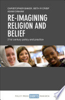 Re Imagining Religion And Belief