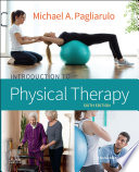 Introduction To Physical Therapy E Book
