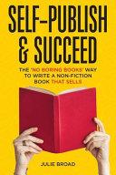 Self Publish Succeed