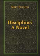 Discipline: A Novel Pdf/ePub eBook