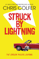 Pdf Struck By Lightning