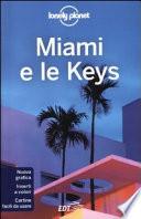 Guida Turistica Miami e le Keys Immagine Copertina