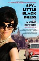 Spy in a Little Black Dress Book