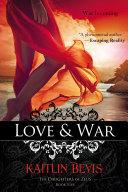 Pdf Love & War