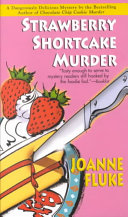 The Strawberry Shortcake Murder Book