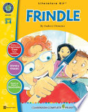 Frindle   Literature Kit Gr  3 4