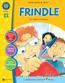 Frindle - Literature Kit Gr. 3-4 [Pdf/ePub] eBook