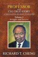 A Professor and Ceo True Story Pdf/ePub eBook