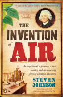 The Invention of Air Book PDF