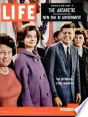 Nov 21, 1960