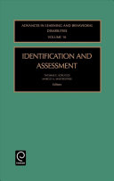 Identification and Assessment
