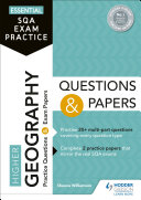 Essential SQA Exam Practice: Higher Geography Questions and Papers