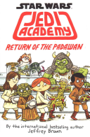 Return of the Padawan Book PDF