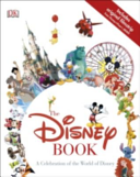Disney Book The
