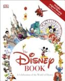 Disney Book The