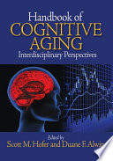 Handbook Of Cognitive Aging Book PDF