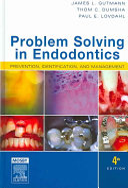 Problem Solving in Endodontics