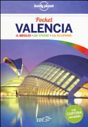 Guida Turistica Valencia. Con cartina Immagine Copertina