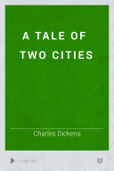Download A Tale of Two Cities Book