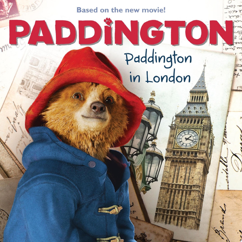 Paddington  Paddington in London