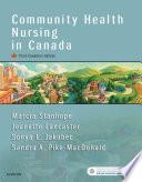 Community Health Nursing In Canada E Book