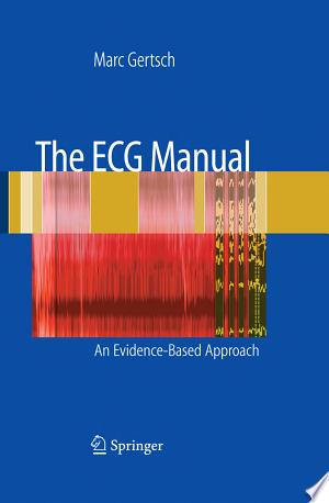 Download The ECG Manual Free Books - Reading Best Books For Free 2018