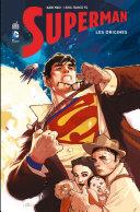 Superman - Les origines - Intégrale [Pdf/ePub] eBook