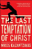 Pdf The Last Temptation of Christ