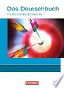 book-image-Das Deutschbuch für die Fachhochschulreife 11./12. Schuljahr. Allgemeine Ausgabe. Schülerbuch