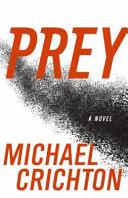 Prey Book