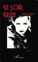 Pdf Le soir, Lilith Telecharger