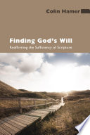 Finding God   s Will Book