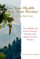 Own Your Health Change Your Destiny