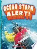 Ocean Storm Alert
