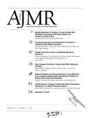 American Journal of Mental Retardation