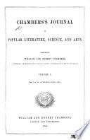 Chambers s Journal Book