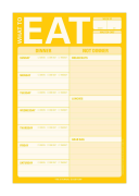 What to Eat Book PDF