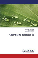 Ageing and Senescence Book