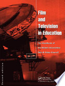 Film and Television in Education Book