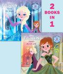 Anna's Act of Love - Elsa's Icy Magic