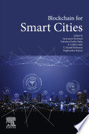 Blockchain for Smart Cities Book