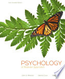 Psychology: Modules for Active Learning, Canadian Edition, 1st ed.