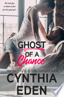 Ghost Of A Chance Pdf/ePub eBook