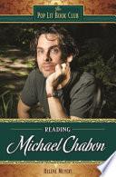 Reading Michael Chabon Book PDF