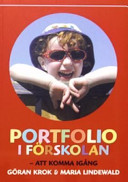 Portfolio i förskolan: att komma igång