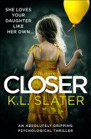 Closer Pdf/ePub eBook